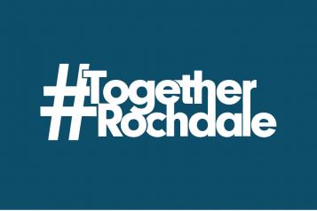 Together Rochdale logo