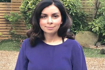 Dr Gaity Ahmad