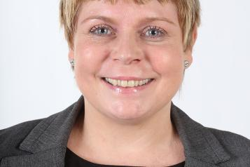 Nicola Firth - Director of Nursing and Interim Chief Officer ROH