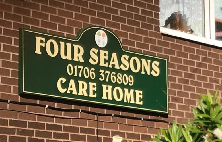 Four Seasons Residential Home