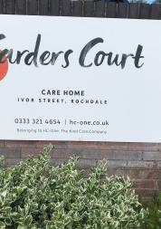 Carders Court Care Home