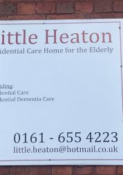 Little Heaton Residential Home