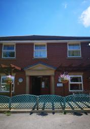 Millfield Care Home