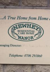 Newhey Manor
