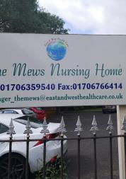 The Mews Care Home