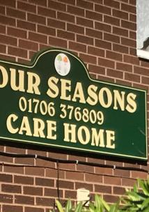 Four Seasons Residential Home