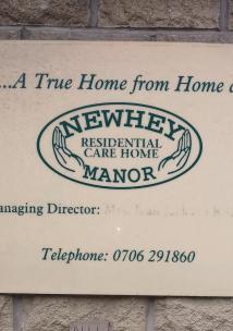 Newhey Manor